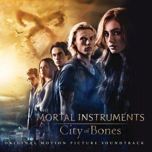 The mortal instruments: city of bones - soundtrack (płyta cd) marki Universal music / universal music