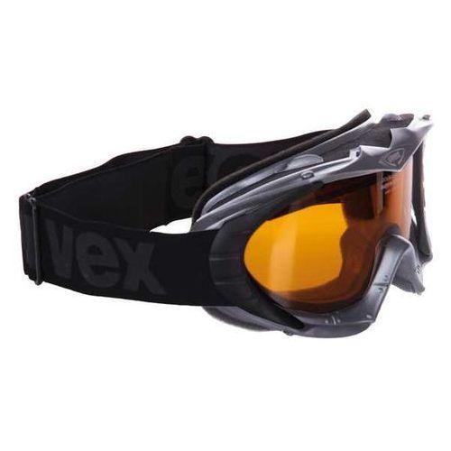 Uvex Gogle narciarskie tomahawk anthracite