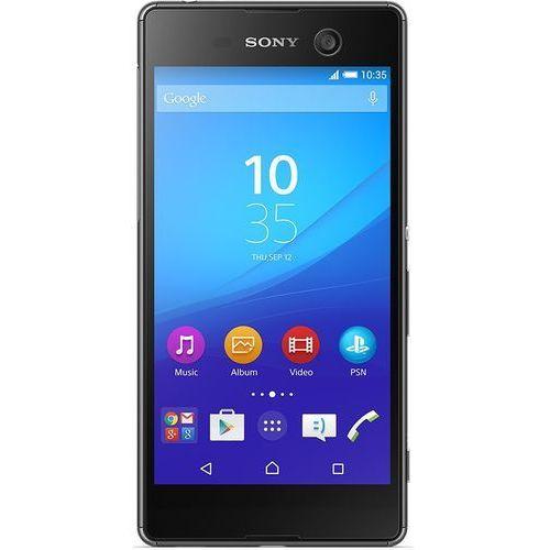 Telefon Sony Xperia M5, wyświetlacz 1920 x 1080pix