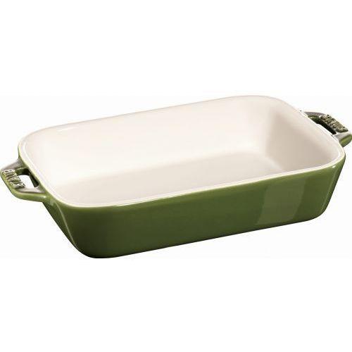 Staub naczynie do pieczenia zielone 20cm