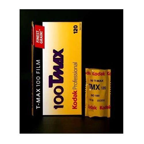 Kodak T-max 100 / 120 - 5 szt.