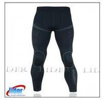 Spodnie męskie termoaktywne thermo nr kat. le00770 marki Brubeck