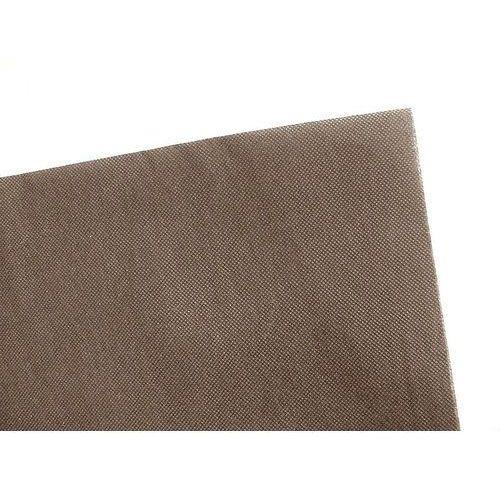 Agrowłóknina przeciw chwastom brązowa – agrotex n 80g 1,1x50m marki Geomat