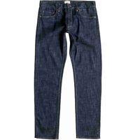 spodnie QUIKSILVER - Revolverrinse M Pant Bsnw (BSNW) rozmiar: 36/32, 1 rozmiar