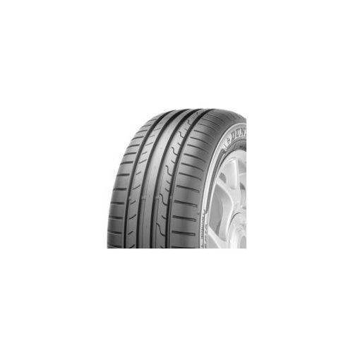 OKAZJA - Dunlop SP Sport BluResponse 205/55 R16 91 V