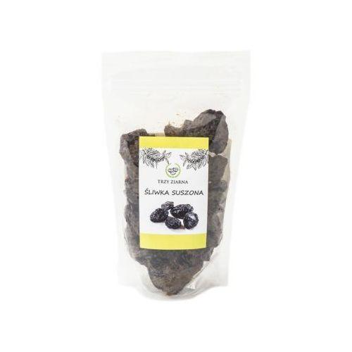 Śliwki suszone bez pestek 500g wyprodukowany przez Trzy ziarna