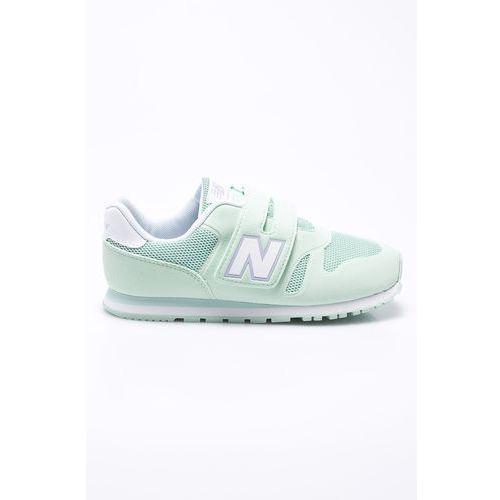 New balance - buty ka373p2y dziecięce