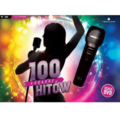 Karaoke 100 Hitów (PC)