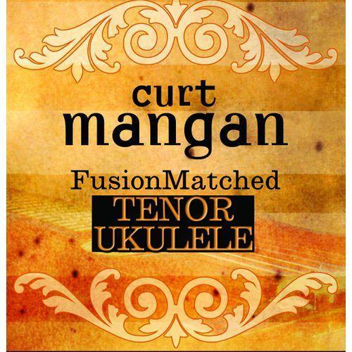 Curt mangan baritone ukulele