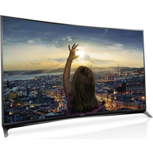TV LED Panasonic TX-55CR850