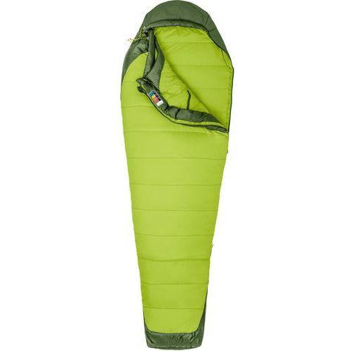 Marmot śpiwór trestles elite 30 long green lichen/greenland lz