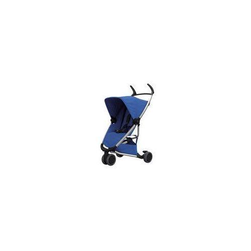 Wózek spacerowy Zapp Xpress Quinny (All Blue), zapp xpress all blue