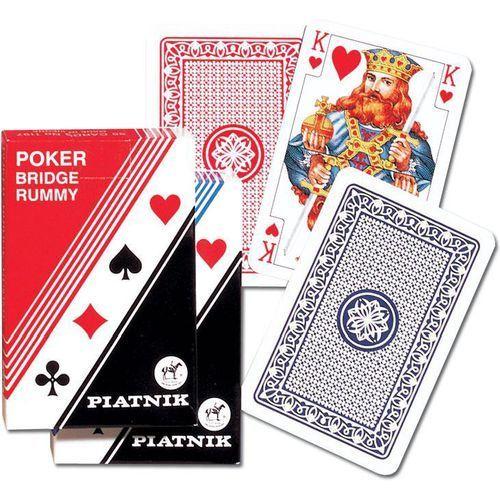 PIATNIK KARTY POJEDYŃCZE 1197