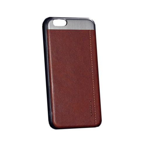 Etui qult back case slate do iphone 6/6s plus brązowy marki Kltrade