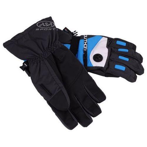 Outhorn Męskie rękawiczki narciarskie rem015