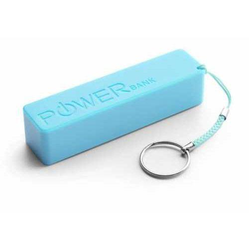Esperanza  extreme power bank quark 2000mah niebieski darmowa dostawa do 400 salonów !!