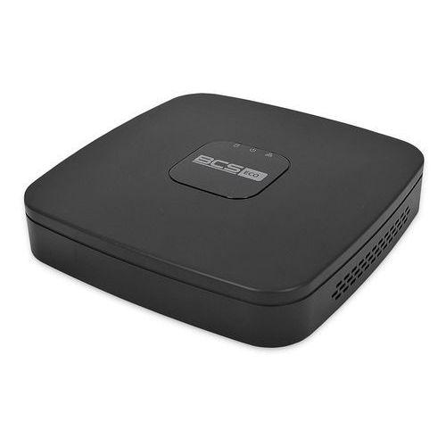 Bcs -xvr0801e rejestrator 5w1 cvi/tvi/ahd/cvbs/ip 8 kanałowy bcs