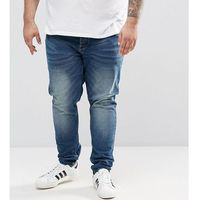 plus super skinny jeans - blue, French connection