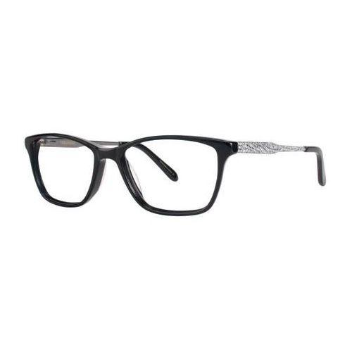 Vera wang Okulary korekcyjne alviva black