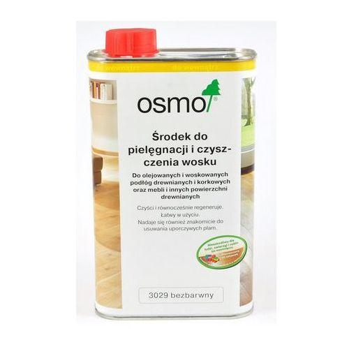 OSMO 3029 Wachspflege Środek do czyszczenia i renowacji wosku 0,5 L, kup u jednego z partnerów