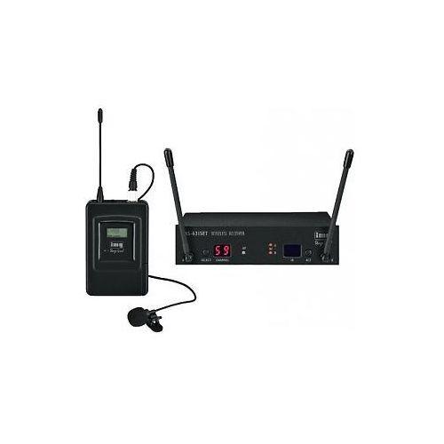 IMG Stage Line TXS-631SET, bezprzewodowy zestaw mikrofonowy (mikrofon)