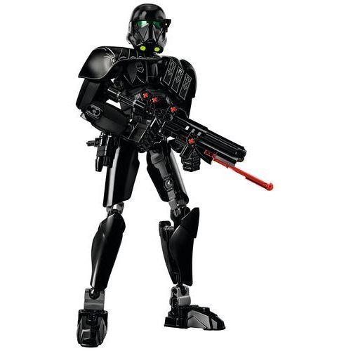 Lego STAR WARS Imperialny el.rmowiec śmierci imperial death trooper 75121