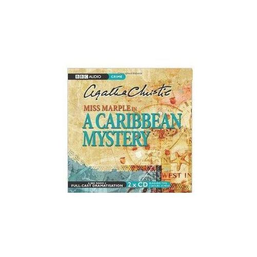MISS MARPLE IN A CARIBBEAN MYSTERY (9780563524540)