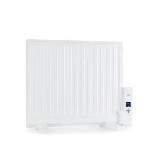 Oneconcept wallander radiator olejowy 600 w wyświetlacz led timer tygodniowy