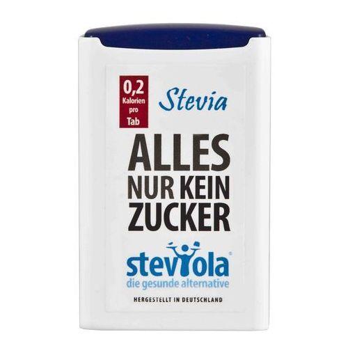 Myvita stevia 300 tab steviola (4250554712164)