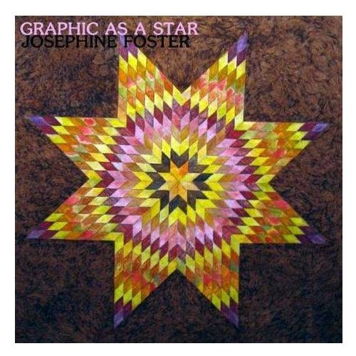 Fire Foster, josephine - graphic as astar (0809236113610)