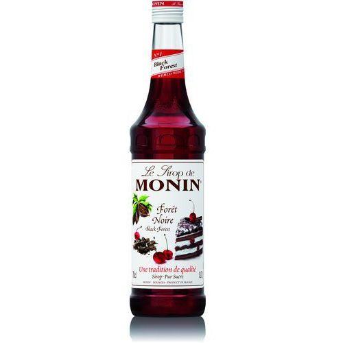 Syrop Monin Ciasto Black Forest 700ml (3052911101281)