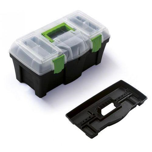 """Prosperplast Skrzynka narzędziowa greenbox 18"""" (5905197935454)"""