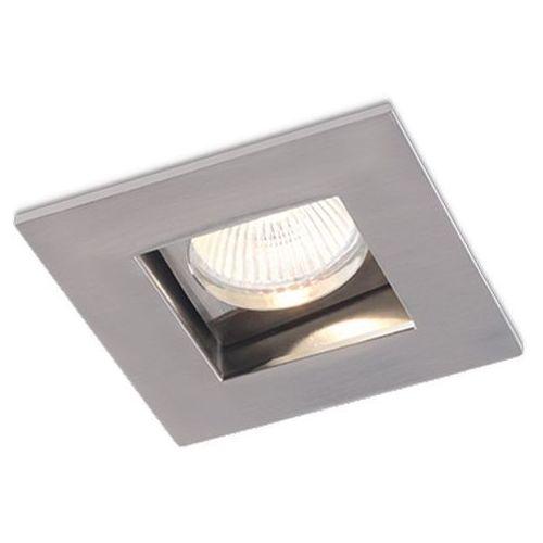 Oczko kwadratowe ruchome konfor nikiel satyna gu5.3, 6009.19 marki Bpm lighting