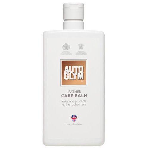Autoglym leather care balm - preparat do odżywiania konserwacji skóry 500ml od producenta Auto glym