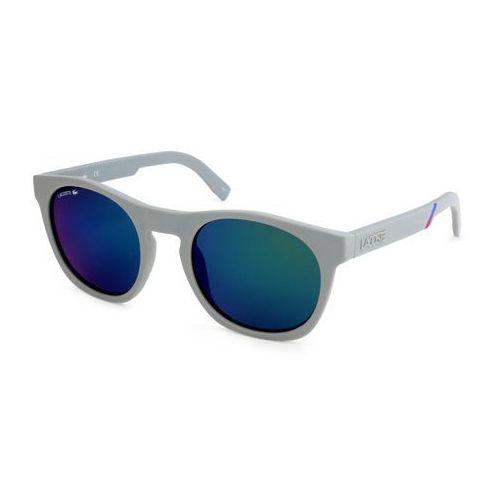 Lacoste Okulary przeciwsłoneczne L868SLacoste Okulary przeciwsłoneczne, kolor żółty