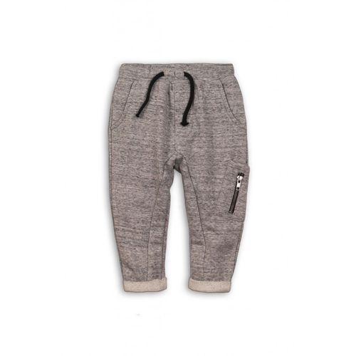 Minoti Spodnie dresowe chłopięce 1m34a4
