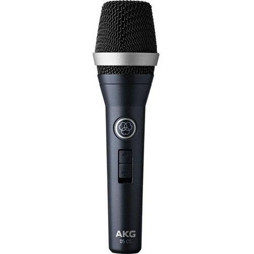 AKG D5CS - mikrofon dynamiczny