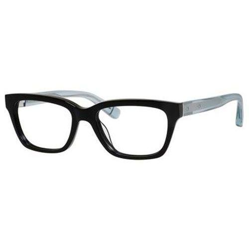 Okulary korekcyjne the luca 0807 marki Bobbi brown