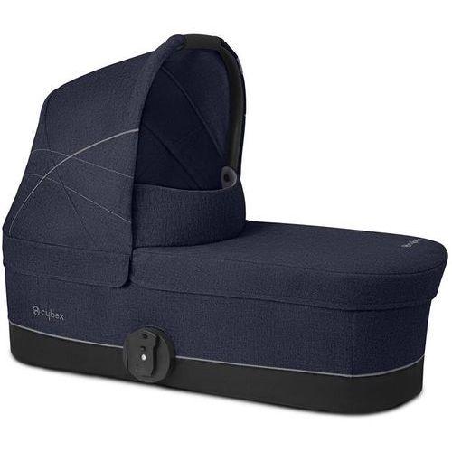 CYBEX gondola do wózka Carry Cot S 2018, denim blue (4058511261119)