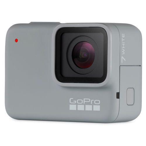 Kamera GOPRO HERO7 White CHDHB-601-RW (0818279022995)