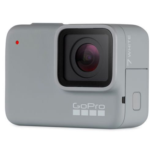OKAZJA - Kamera GOPRO HERO7 White CHDHB-601-RW (0818279022995)