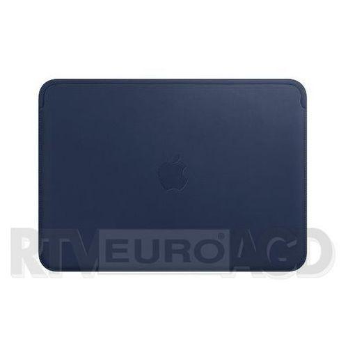 "mqg02zm/a macbook 12"" (nocny błękit) marki Apple"
