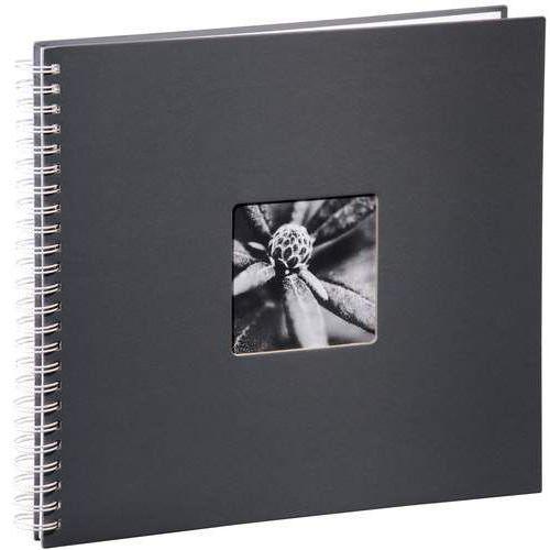 Hama fine art spiral grey 36x32 50 white pages (2113) darmowy odbiór w 19 miastach!