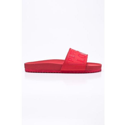 - klapki bio royal block marki Pepe jeans