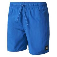 SZORTY SOLID WATER SHORTS, BJ8762
