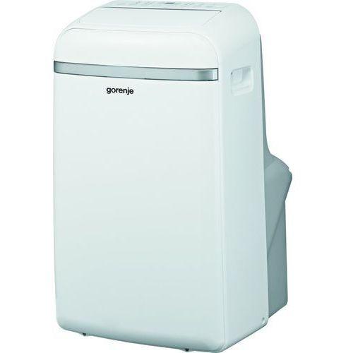 Klimatyzator kam26nf1pdh. klasa energetyczna a marki Gorenje