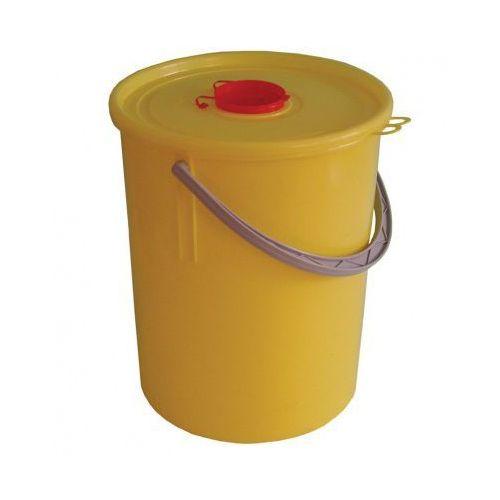 Pojemnik na odpady medyczne 20 L