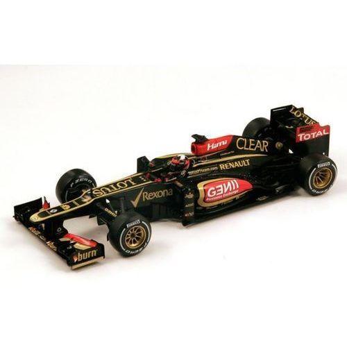 SPARK Lotus E21 #7 Kimi Raikkonen - DARMOWA DOSTAWA!