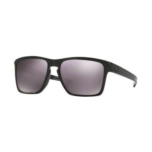 Okulary słoneczne oo9346 sliver xl asian fit polarized 934605 marki Oakley