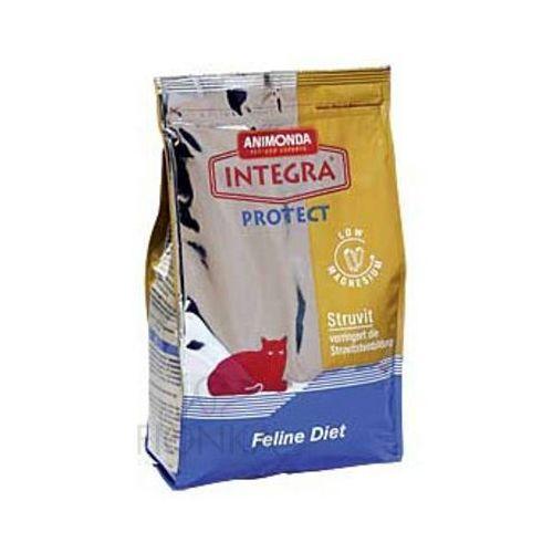 Animonda integra protect cat struvit kamienie sucha karma dla kotów 250g